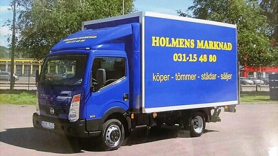 holmens marknad göteborg
